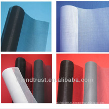 Écran de porte en fibre de verre durable
