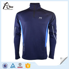 Mesh Face Brand Name Gym Shirts Running Wear Wholesale