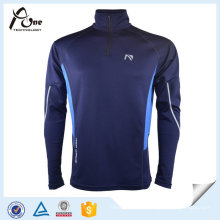 Dri Fit Performance Men 1/4 Zipper Long Sleeve Shirt