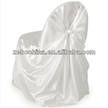 Fashionable design direct factory made custom chair covers for weddings