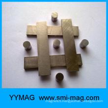 Alnico instrument pickup guitar magnet