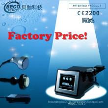 Máquina de adelgazamiento de pérdida de grasa por cavitación ultrasónica (GS8.0)