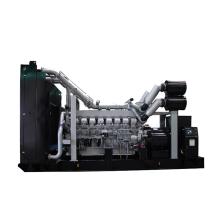 Generador diésel accionado por Mitsubishi 650kVA-2500kVA