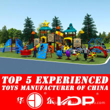 2014 New Children Outdoor Play Equipment (HD14-040A)