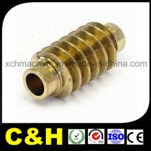 OEM China precisão CNC usinagem de peças de automóvel de alumínio