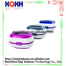 Limpiador ultrasónico digital de la alta calidad 0.6L, precio ultrasónico de la máquina de la limpieza