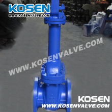 API Bellow Sealed Gate Valves (WZ40)