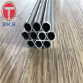 ASTM A268 TP405 TP410 Welded Stainless Steel Tube