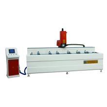 Perfuração CNC & Fresadora