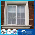 best price safety tempered glass window