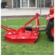 Farm Equipment lawn mowers rotary slasher/ farm lawn mower