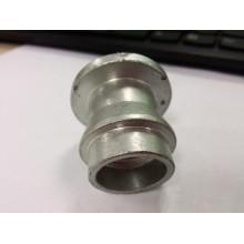 Parafuso de rotação da alavanca do cilindro da peça não padrão