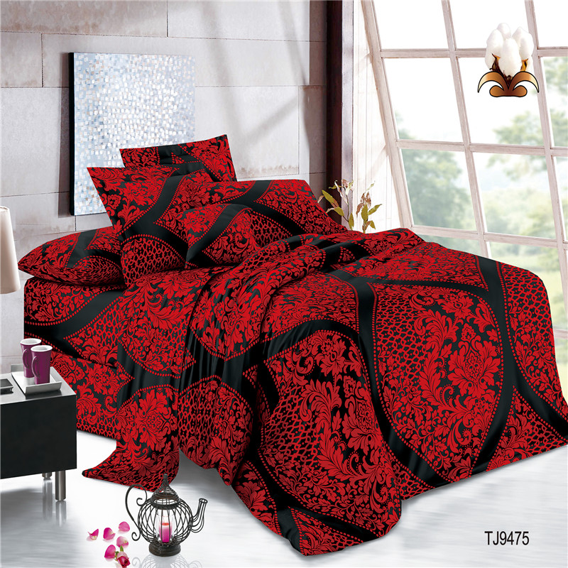 Polyester Bed Sets