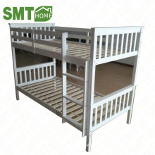 children wooden cheap bunk bed price for sale