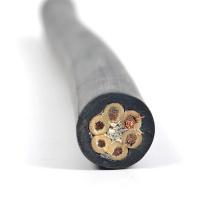 8 núcleo rvvb rvvp blindado resistente ao fogo cabo