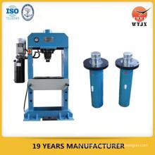 Cilindros de prensa hidráulica para máquina de prensa