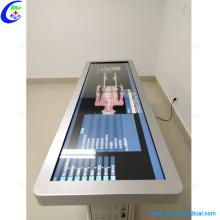 Medical Human Anatomy Virtual System