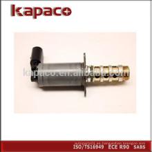 Válvula de control de aceite de buena calidad 06F109257C 06F109257A para AUDI 2.0T Volkswagen