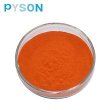 Extracto de caléndula Perlas de luteína 5% HPLC