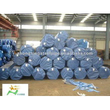 DINI17175 st35.8 carbon steel pipes