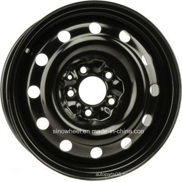 Winter Wheel Steel Wheel Rim 16 Inch for Passenger Car