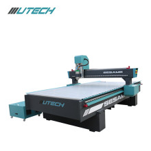 3 axis cnc cutting wood engraving milling machine