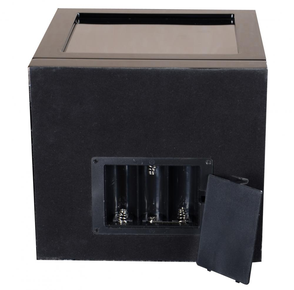 Ww 8202 Black Inner Watch Winder Case