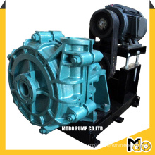 Metallurgy Slurry Pump with Explosion Proof Motor