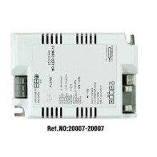 20007 controlador LED de corriente constante IP22