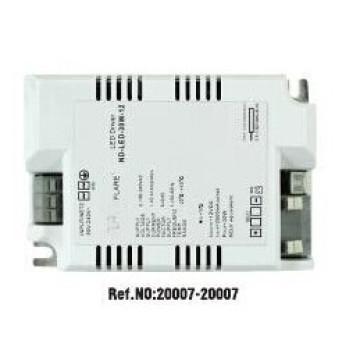 20007 LED Current Driver IP22