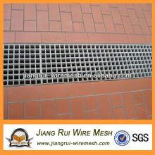Стеклопластиковые траншеи решетки (Китай завод)