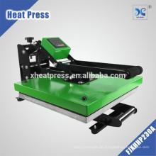 HP230A 40x50 T-Shirt Druck-Hitze-Presse-Sublimations-Maschinen