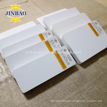 JINBAO production 4x8 ft xps foam board for furniture