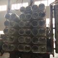 Круглый трубчатый алюминиевый сплав серии 5