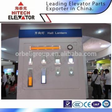 Indicador do salão do elevador / luz branca