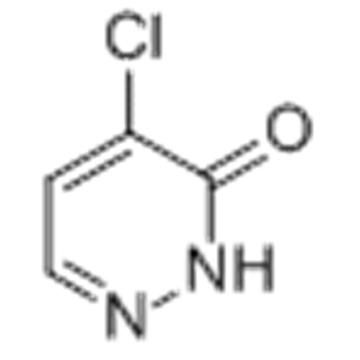 3(2H)-Pyridazinone,4-chloro CAS 1677-79-8