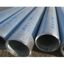 Meilleur tube de qualité 4 tuyaux en acier galvanisé en agriculture chinoise