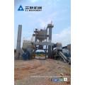 LB1500 Heißer Verkauf neue automatische Asphaltmischanlage für Verkauf in China