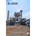 LB1500 Nueva planta de mezcla de asfalto automática de venta caliente para la venta en China