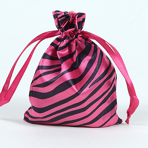 Satin Bag Pouch
