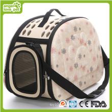 Portador cómodo de moda del animal doméstico (HN-pH530)