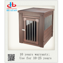 WPC Multifunctional Pet Cage