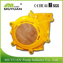 Centrifugal Horizontal Coal Mine Sludge Dewatering Pump
