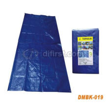 Waterproof PE Tarpaulin for Covring