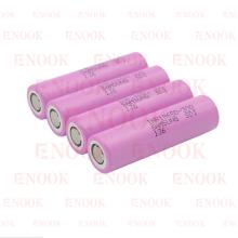 Samsung 30Q batería recargable de 3000mah 15A