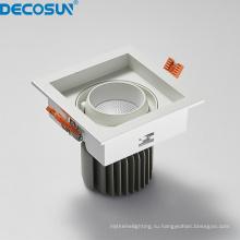 Светодиодные светильники для внутреннего освещения CRI90 CRI80 для внутреннего освещения