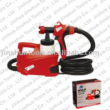 HVLP air spray gun 500W JS-910FA