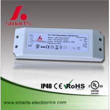 0-900mA 45W 0-10V dimmbare LED-Treiber 45w LED-Leuchten Treiber für LED-Lampe