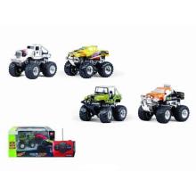 Control remoto 1: 43 Radio / C coche juguete con 4 funciones