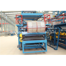 Automatic Sandwich Panel Forming Machinery